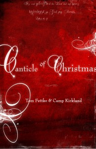 Canticle of Christmas
