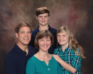 Family Portrait 10-2011
